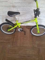 Título do anúncio: Bicicleta masculina