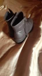 Sapato Mississipi Murgon Marrom