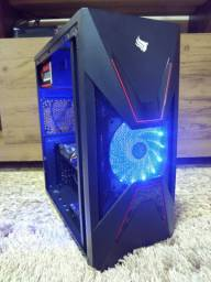 CPU Gamer i5 / Mem. 8Gb / HD 500Gb / GTX 660 2GB (aceito cartão)