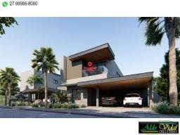 ARV Casa de alto padrão em condomínio Arquipélago Manguinhos Serra