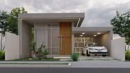Casa térrea no Cond. Assunção de Maria 300 m²