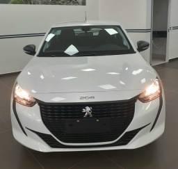 Peugeot Novo 208 Like Flex