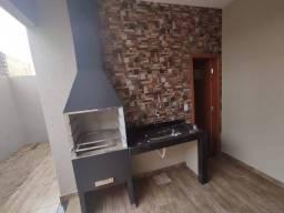 Casa à venda com 3 qts no Residencial Itaipu - GO