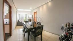 Apartamento à venda com 3 dormitórios em Alto caiçaras, Belo horizonte cod:21057