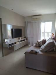 Apartamento 3/4 No Condomínio Alvorada Cuiabá