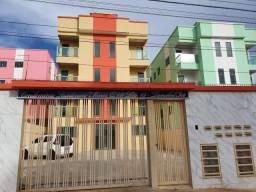 : Alex Gama Aluga Apartamento Novo, com Garagem, Lunabel, Próx Parada e Comercial
