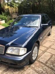 Mercedes Benz C280 V6 1998