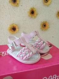 Sapato Femenina