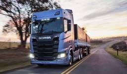 Scania R540 6x4 Aut Super Completa ( Cavalo mecânico )2021