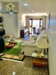 Cód.: 16613 D Apartamento 3 quartos na Praia da Costa