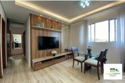 Apartamento 3 qtos 1 suite e 1 vaga- Bairro Castelo