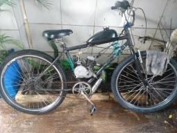 Bike motorizada 48cc com doc