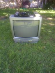 Tv CCE 14