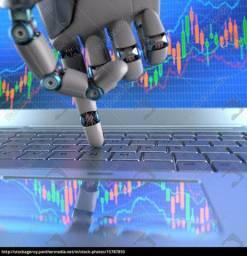 Robô Robox Trader