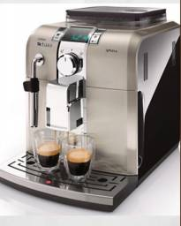 Máquina Café expresso
