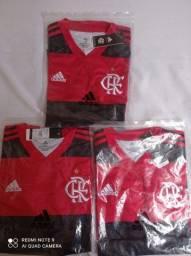 Camisa Flamengo 2021/2022