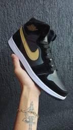 Bota Nike Air Jordan - 200,00
