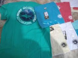 Camisas Nico boco