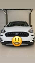 Título do anúncio: Ford Ka Freestyle versão TOP 2019