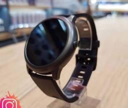 Haylou Solar LS05 Atualizado Põe Foto Versão Global Smartwatch a Prova D'Agua