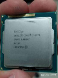 Kit Intel Core i7 + Placa Mãe + 16 GB Ram