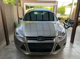 Ford Focus Titanium exclusivo ano 2014 2.0