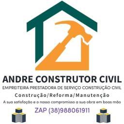 Andre construtor civil