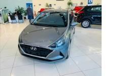 Hyundai HB20 1.O Vision 2022