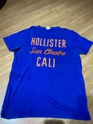 Camiseta Hollister M original