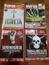 Revistas Super Interessante 4