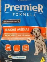 Ração premier