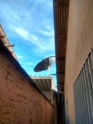 Antena Sky Tamanho Grande
