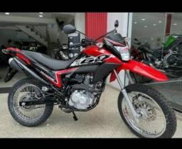 Honda nxr 160 Bros 2021