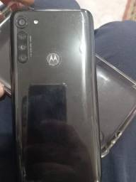 Motorola moto G8  *