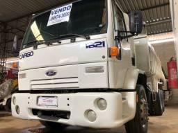 Caminhao cacamba/ cargo 1621 Truck reduzido ano 2002