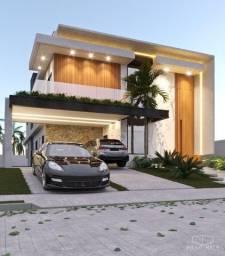 Título do anúncio: Casa em condomínio 5 Suítes - Azur Condomínio Lago