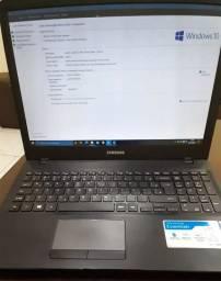 Notebook Samsung Essentials Core i3, Ram 4Gb, 1Tb
