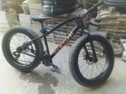 Bicicleta seme  nova