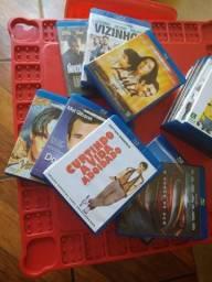 Cd de Blu-ray