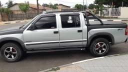 S10 Advantage 2006,  Gasolina bem conservada