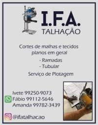 Talhaçao IFA