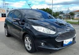 Ford New Fiesta 1.6 SE - Completo