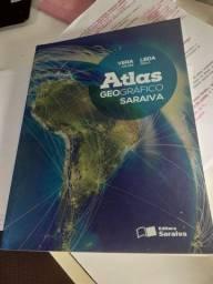 Atlas Geográfico, Vera Caldini e Leda Ísola