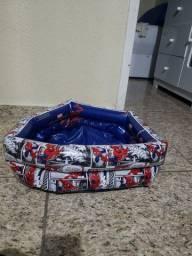 Mini piscina infantil bebê