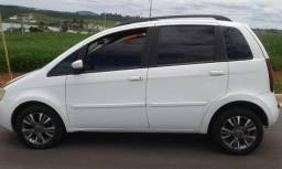 Vendo Fiat Idea 2008 Super Conservada
