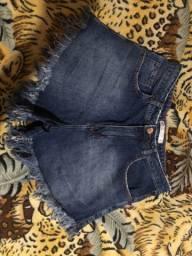 Shorts por 15