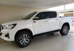 HILUX 19/19 EXTRA