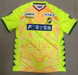 Camisa Jef United Ichihara Chiba Japão 2020