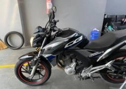 Facilidade em financiar, Honda cb twister 2019 !!