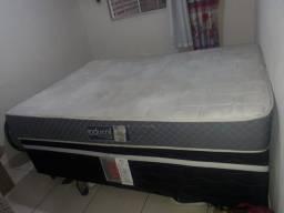 Vendo cama é colchão
